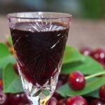 Как сделать вишневую настойку в домашних условиях 🍒- 20 рецептов с пошаговым приготовлением