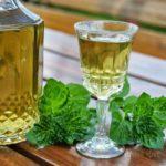 Настойка мяты на самогоне, водке, спирте — 16 лучших рецептов с пошаговым приготовлением