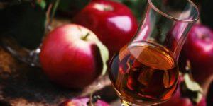 Кальвадос из яблок в домашних условиях — классический рецепт из сока