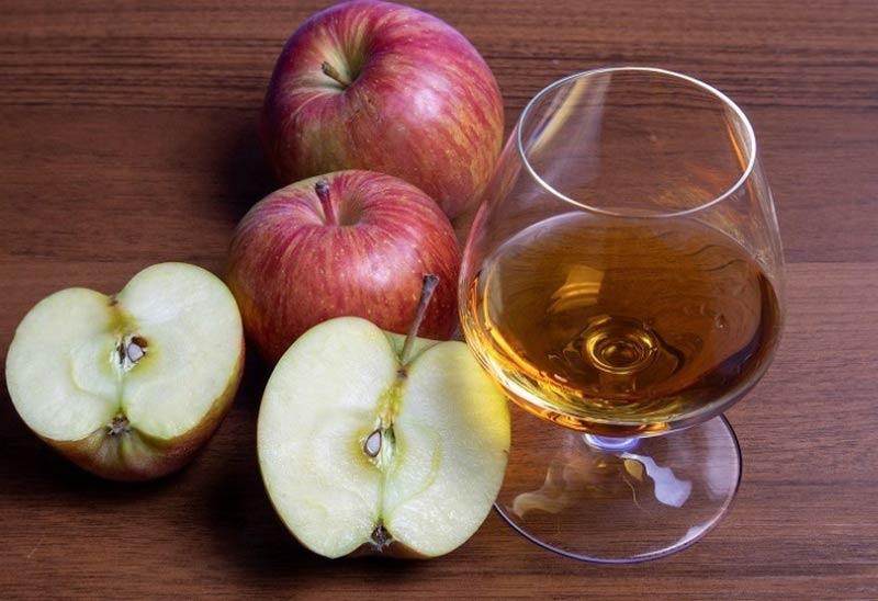 яблочная настойка по классическому рецепту