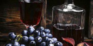 Вино из терна в домашних условиях — простой рецепт по классической схеме