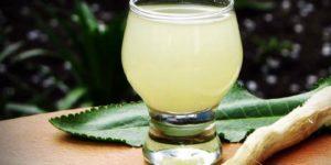 Домашняя хреновуха рецепт на самогоне, водке, спирте