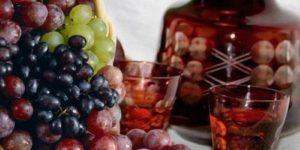 🍇 11 лучших рецептов настоек из винограда в домашних условиях с пошаговым приготовлением